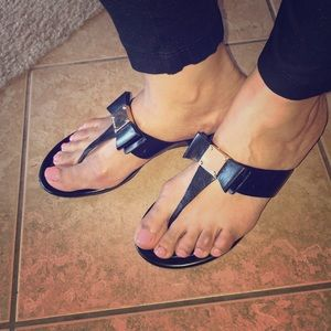 Cole Haan Wedges Sandale